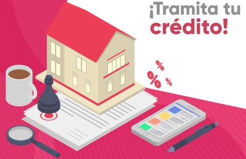 Estado de Cuenta Infonavit tramita tu crédito