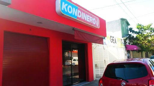 Agencia de Kondinero
