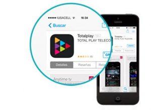 App de Totalplay
