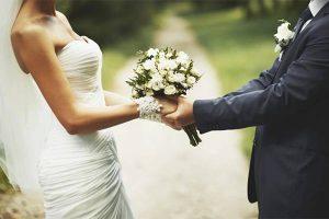 Imagen referencia de matrimonio