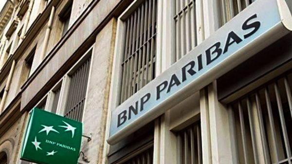 BNP Pribas