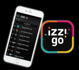 Estado de Cuenta Izzi por Izzi GO