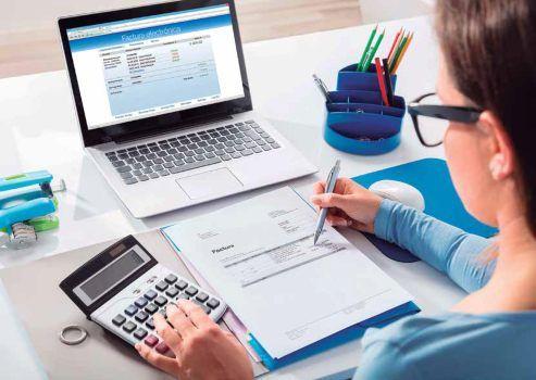 Factura electrónica del Estado de Cuenta Telcel
