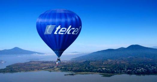 Globo de Telcel