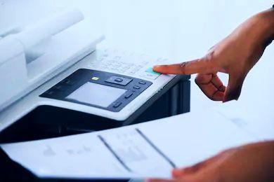Maneras de imprimir el documento.