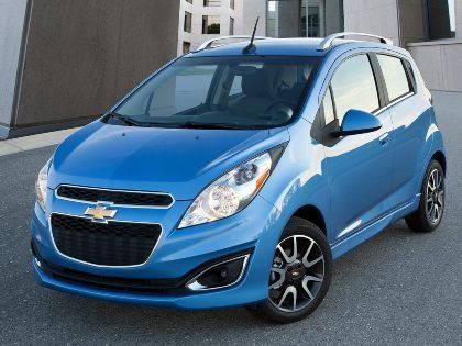 SuAuto Chevrolet