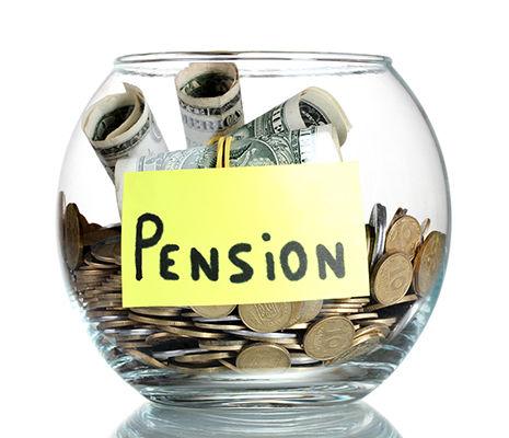 Imagen referencia de ahorro para pensión.