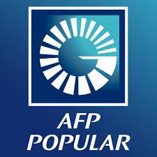 Estado de cuenta AFP Popular