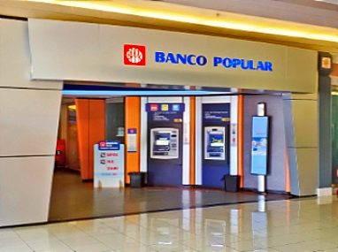 Agencia del banco