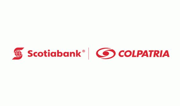 Asociación de Colpatria con Scotiabank