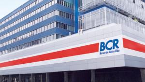Edificio de BCR