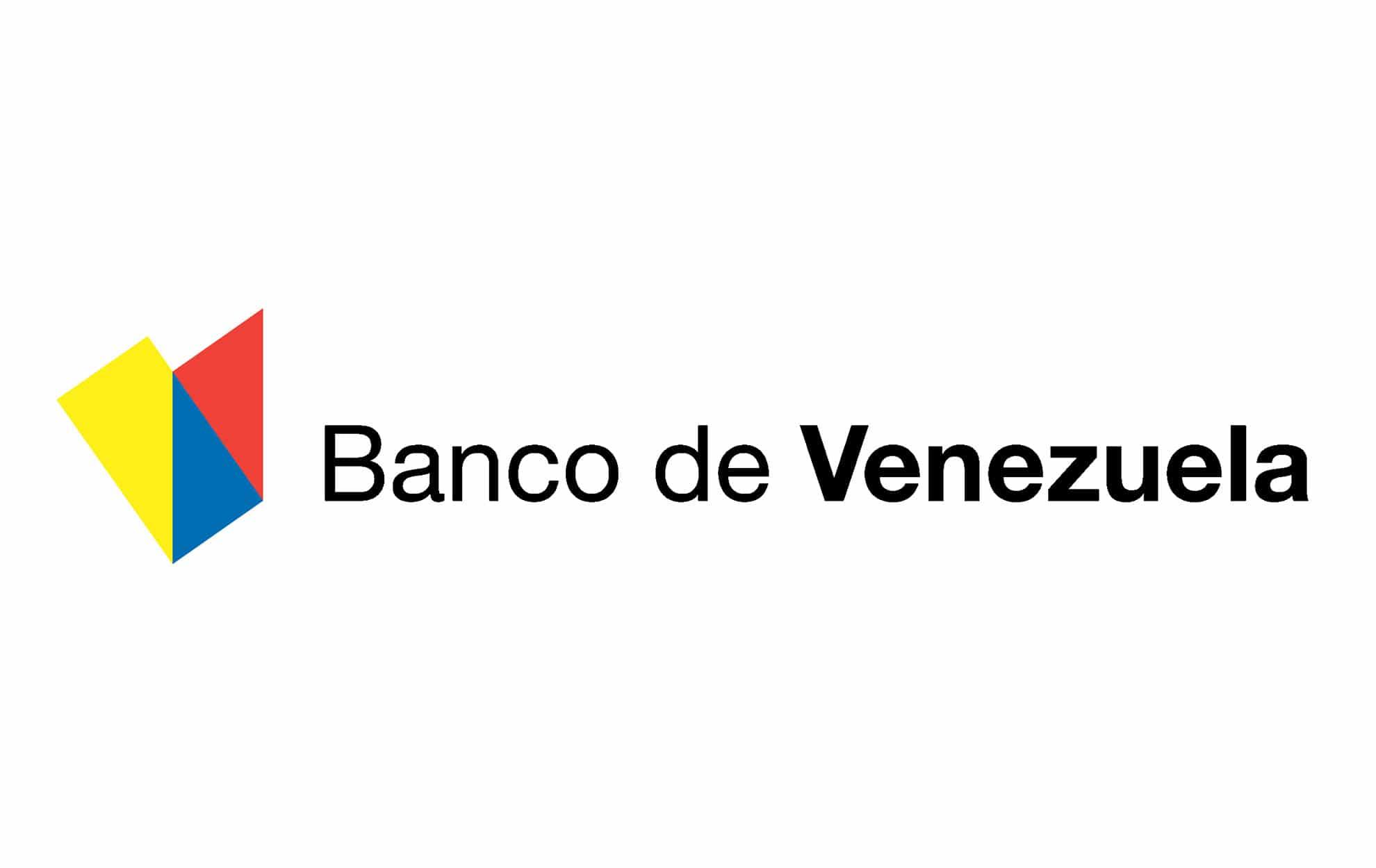 Banco de Venzuela Logo