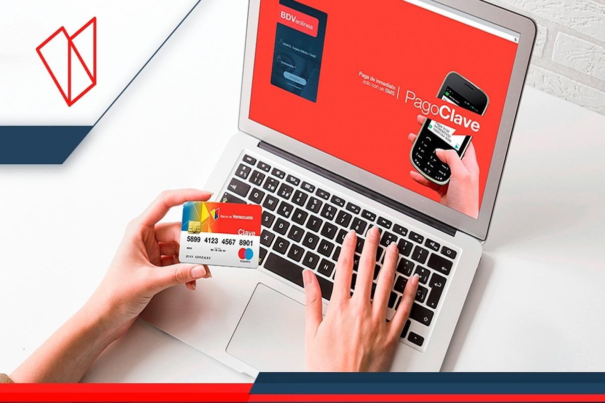 Internet Estado de Cuenta Banco de Venezuela