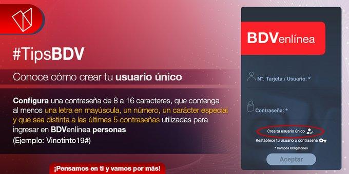 Clavenet Estado de Cuenta Banco de Venezuela