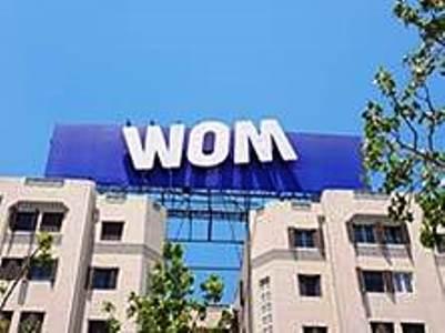 Edificio Wom