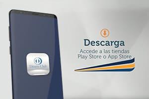 Estado de Cuenta Diners App
