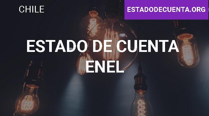 Estado de Cuenta Enel