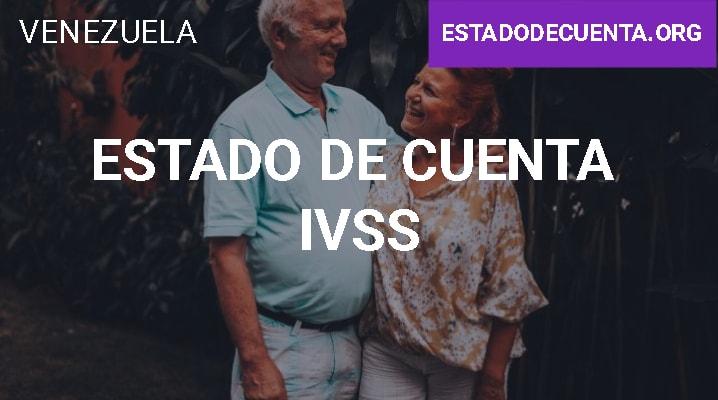 Estado de Cuenta Ivss