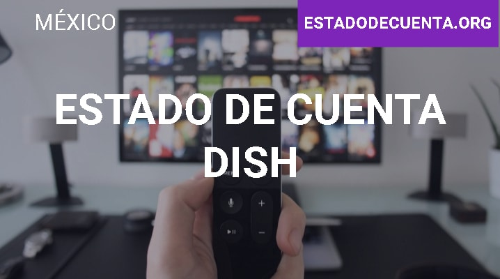 Estado de Cuenta Dish