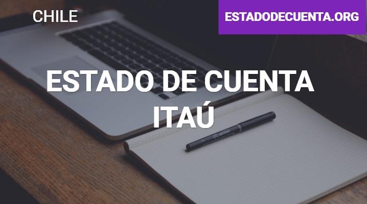 Estado de Cuenta Itaú