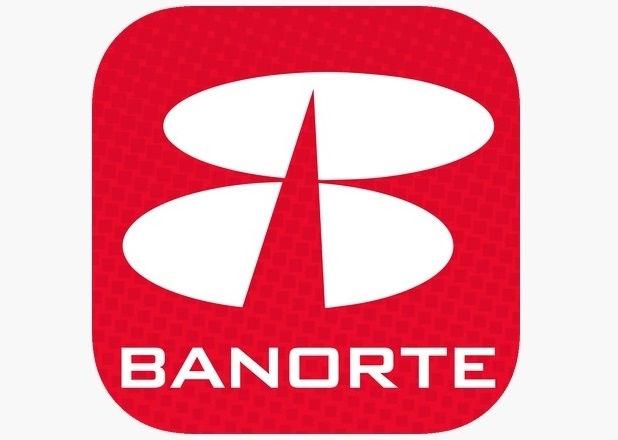 Logo de Banorte