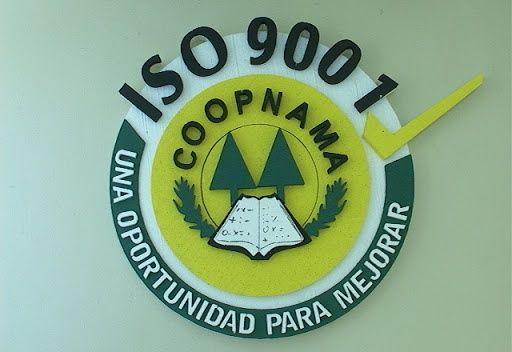 Logo de COOPNAMA