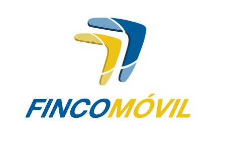 Logo de la aplicación de Fincomercio
