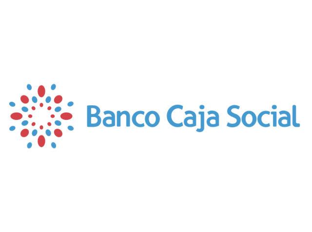 Logo del Banco Caja Social