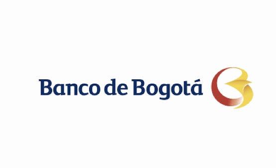 Logo del Banco de Bogotá