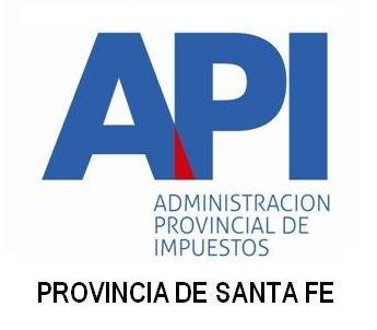 Logo oficial de API