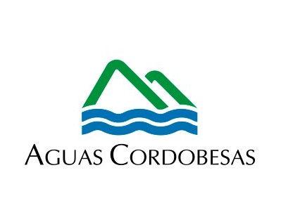 Logo oficial de Aguas Cordobesas