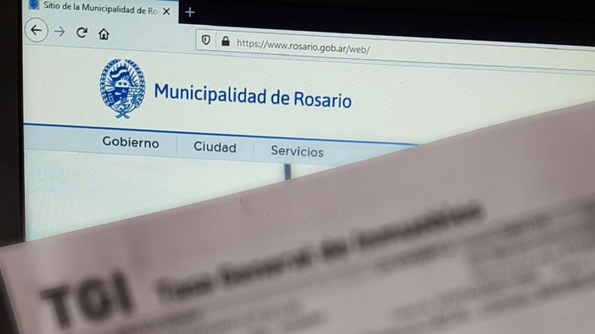 Municipalidad de Rosario Drei