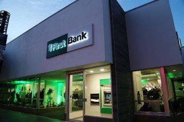 Sede del banco