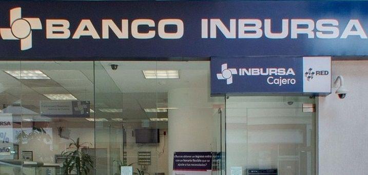 Sede física del Banco Inbursa