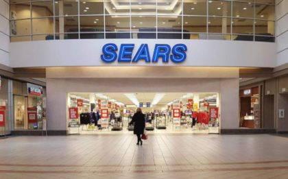 Sede tiendas Sears