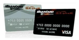 Tarjeta Bankard