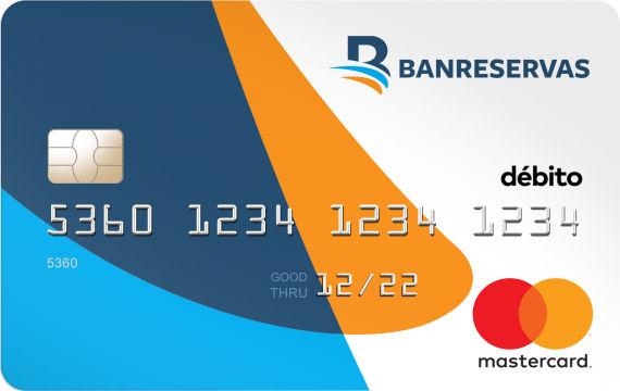 Imagen referencia de la tarjeta.
