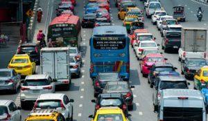 Qué es el estado de cuenta tránsito