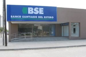 Estado de Cuenta Banco Santiago del Estero