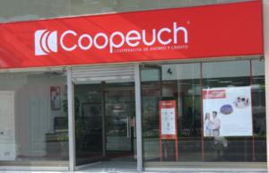 Sede Coopeuch