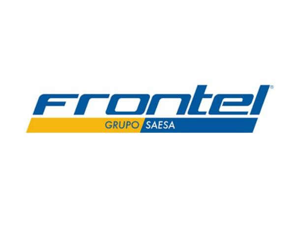 Logo Frontel