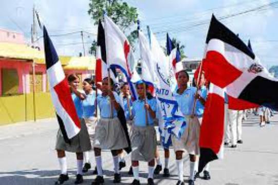 Educación República Dominicana