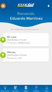 Consulta Estado de Cuenta Frontel