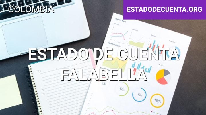 Estado de Cuenta Falabella