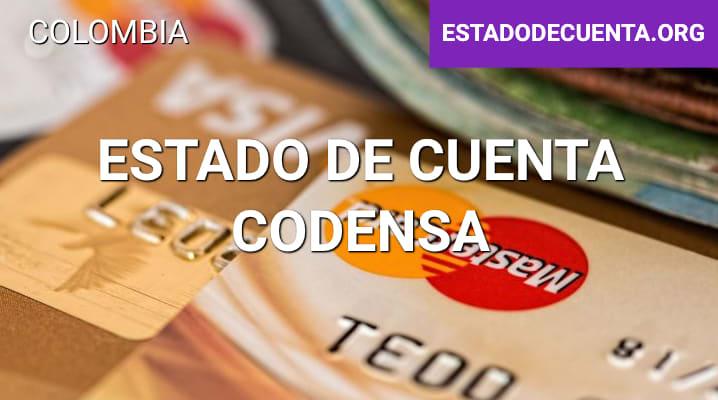Estado de Cuenta Codensa