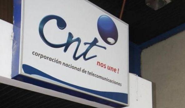 Cartel de CNT