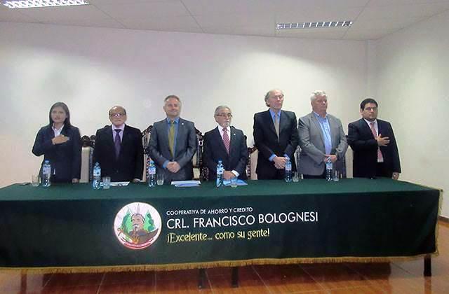 Cooperativa Francisco Bolognesi