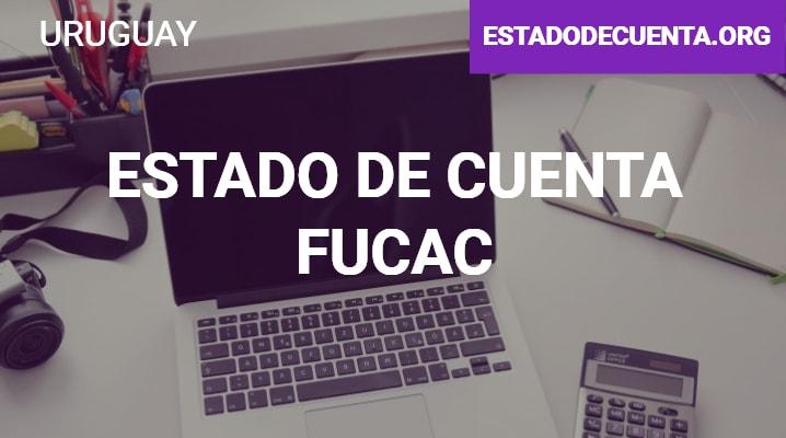 Estado de Cuenta Fucac