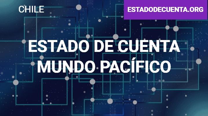 Estado de Cuenta Mundo Pacífico