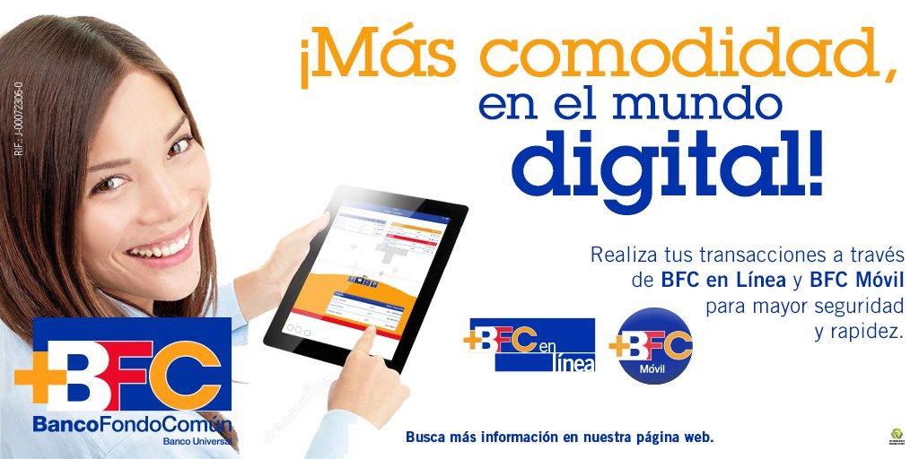 Estado de Cuenta Banco Fondo Común Digital